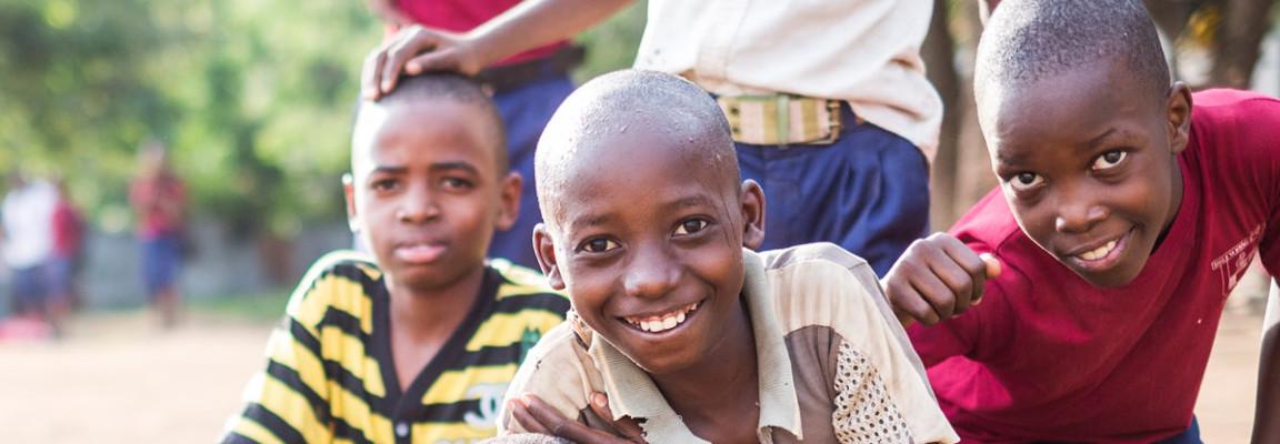 Christ's Hope - toekomst voor aids-wezen