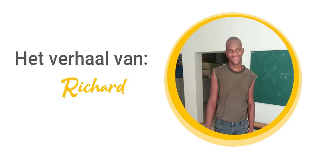 Het verhaal van Richard